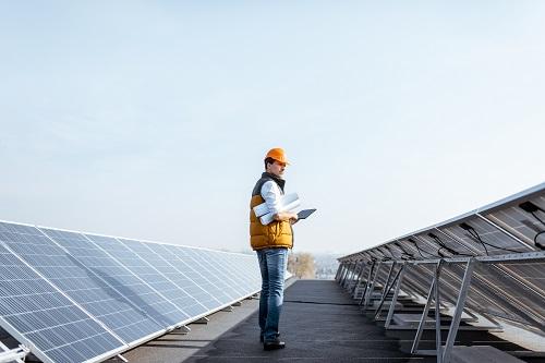Expert en énergie solaire